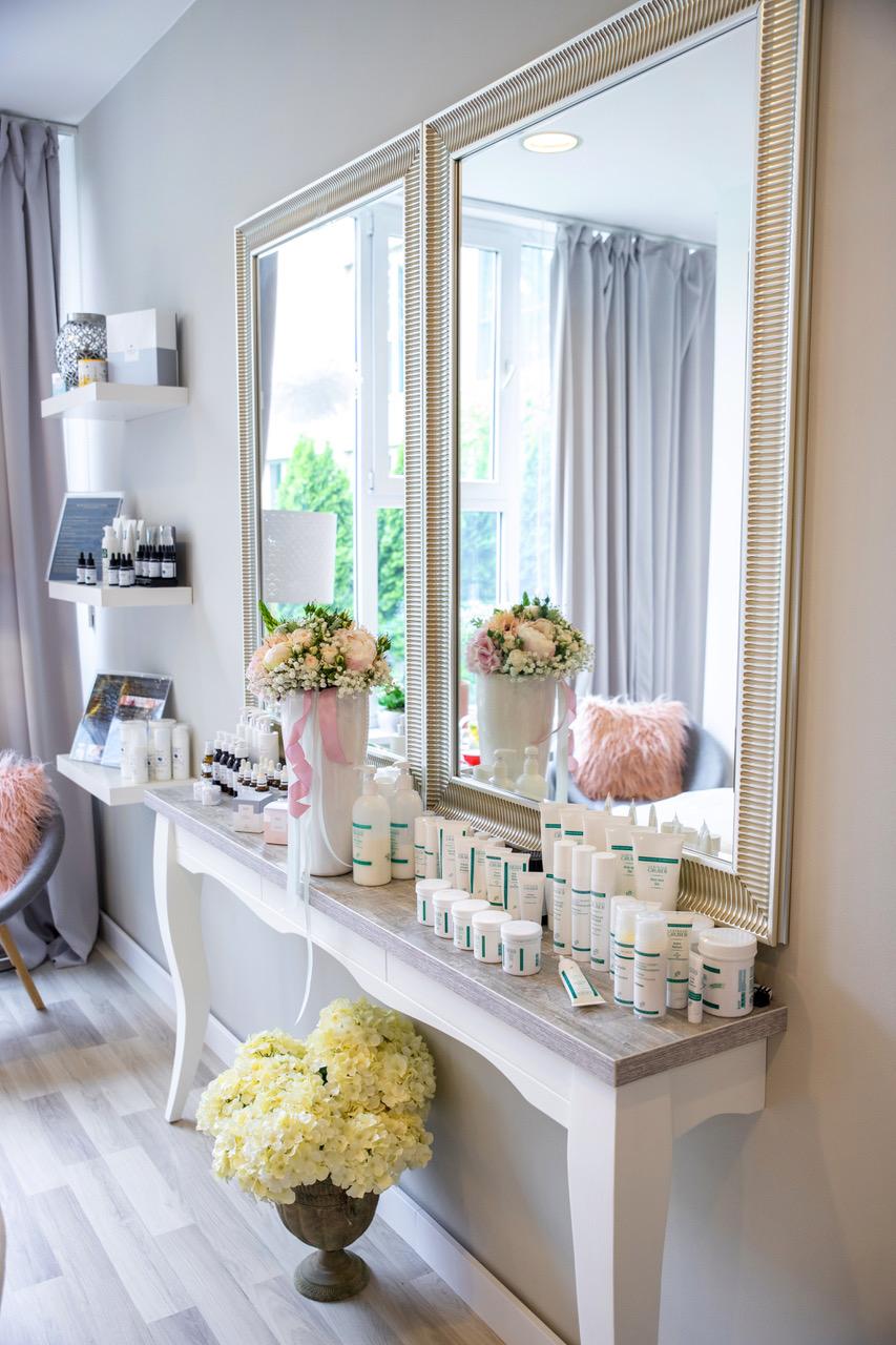 Balatonalmádi Mengalir beauty kozmetikai stúdió