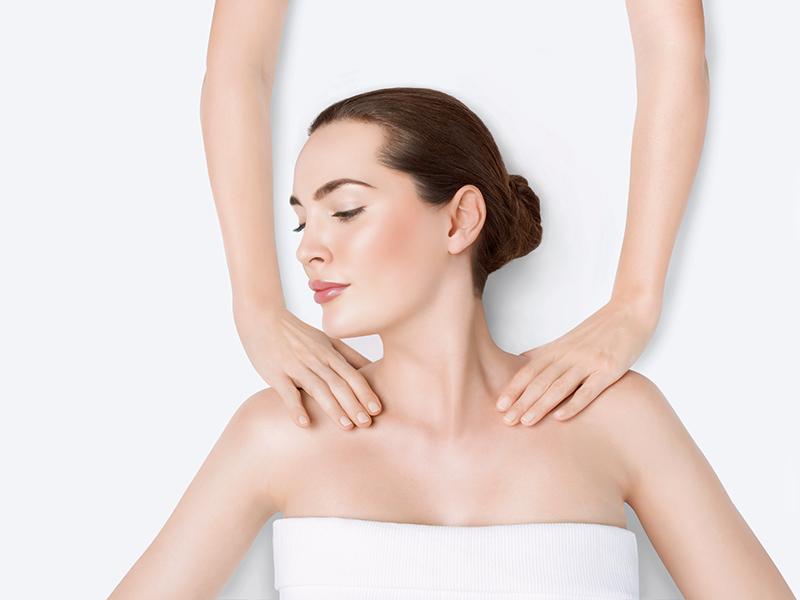 Arckezelés Babor termékekkel Balatonalmádi Mengalír beauty kozmetika express relax arckezelés masszázzsal